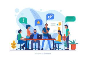 Embajadores digitales